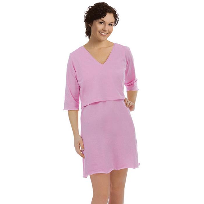 bellyfashion.nl Zwangerschapsnachthemd van Carriwell