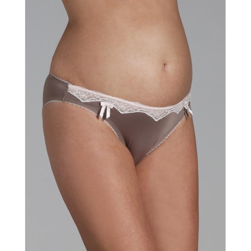 lingerie voor twee Zwangerschapsslip van Mademoiselle Mum
